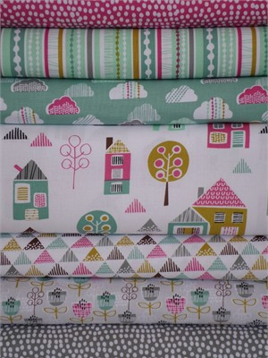 Wendy Kendall, Petite Street Entire Collection 7 in Total