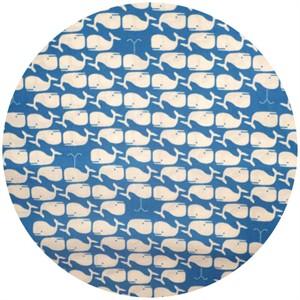 Westex, Mini Whales Blue