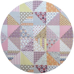 Westex, Quilt Patches Lavender