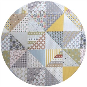 Westex, Quilt Patches Yellow