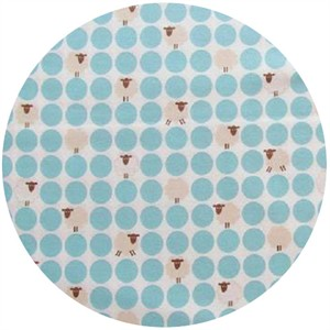Westex, Sheep Dots Blue