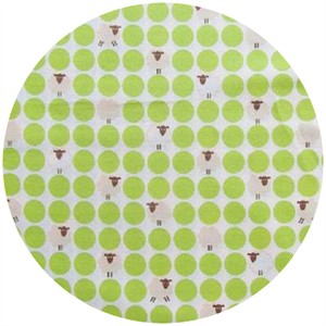Westex, Sheep Dots Green