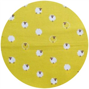 Westex, Stylish Sheep Yellow
