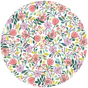 Windham Fabrics, Garden Party Tango, Garden Tango Multi