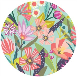 Windham Fabrics, Garden Party Tango, Garden Party Multi