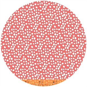 Windham Fabrics, Garden Party Tango, Speckles Red
