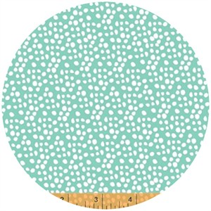 Windham Fabrics, Garden Party Tango, Speckles Sky