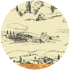 Windham Fabrics, Vineyards Tan