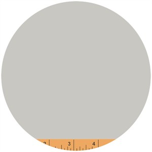 Windham Fabrics, Wallflowers, Solid Grey
