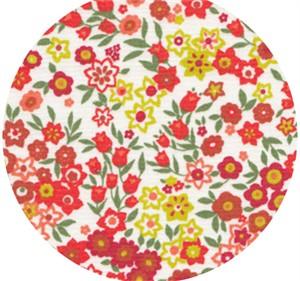 Wide Width Fabrics, Summer Bouquet