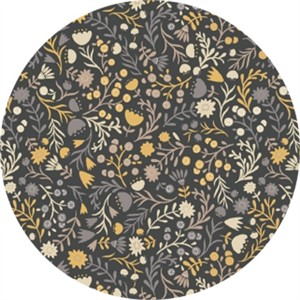 Dear Stella, Timberland, Wood Floral Mocha