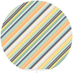 Zoe Pearn, A Beautiful Thing, Stripe Orange