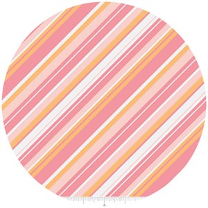 Zoe Pearn, A Beautiful Thing, Stripe Pink