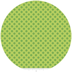 Zoe Pearn, My Sunshine, Dots Green