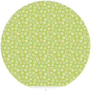 Zoe Pearn, My Sunshine, Floral Green