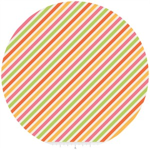 Zoe Pearn, My Sunshine, Stripe Green