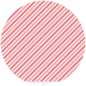 Zoe Pearn, My Sunshine, Stripe Pink