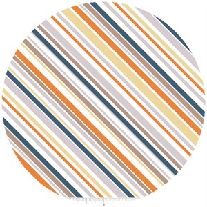 Zoe Pearn, Super Star, Stripe Multi