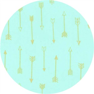Michael Miller, Arrow Flight, Arrows Seafoam