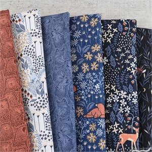 Dear Stella, Bear With Me in FAT QUARTERS 5 Total
