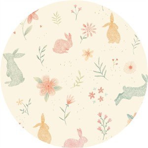 Studio E, Bunny Tales, Bunnies Buttercream