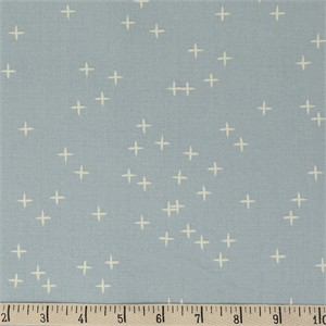 AVAILABLE FOR PREORDER, Birch Organic Fabrics, Mod Basics 3, CANVAS, Wink Mineral