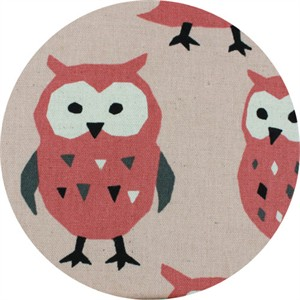Japanese Import, CANVAS, Owlie Blush