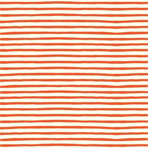 Emily Winfield Martin for Birch Organic Fabrics, Saltwater, DOUBLE GAUZE, Sailor Stripe
