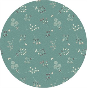 COMING SOON, Lewis & Irene, The Hedgerow, Flowers Warm Grey