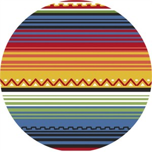Windham Fabrics, South of the Border, Baja Multi