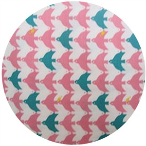 Cosmo Textiles, Avion Birdy Pink