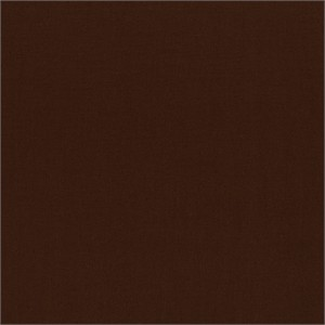 RJR Studio, Cotton Supreme Solids, Cocoa