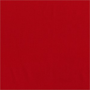 RJR Studio, Cotton Supreme Solids, Scarlet Letter