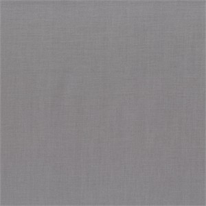 RJR Studio, Cotton Supreme Solids, Silver