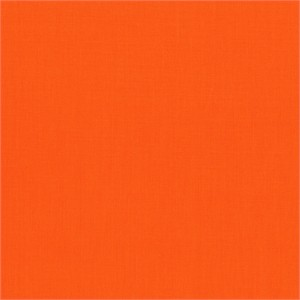 RJR Studio, Cotton Supreme Solids, Tangerine Dream