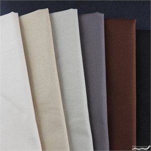 RJR Studio, Cotton Supreme Solids, Earthen in FAT QUARTERS 6 Total