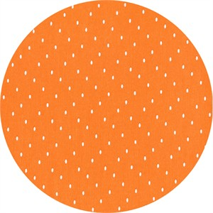 Dear Stella, Intermix, Polka Dots Orange