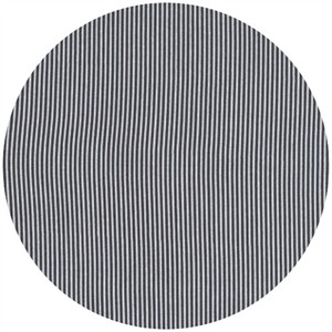 Dear Stella, Sunburst Stripes, Charcoal