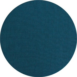 Japanese Import, DOUBLE GAUZE, Solid Teal