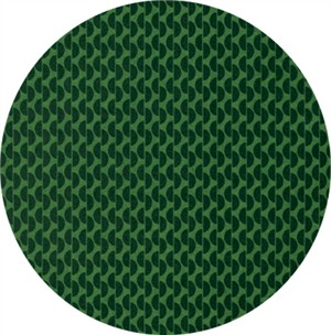 Denyse Schmidt for Free Spirit, Winter Walk, Dot Rows Evergreen