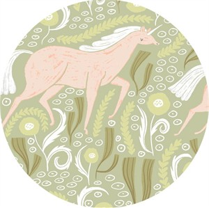 Rae Ritchie for Dear Stella, Fable, Unicorns Meadow
