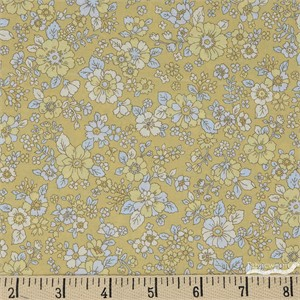 COMING SOON, Japanese Import, Memoire A Paris LAWN, Floral Feelings Butter