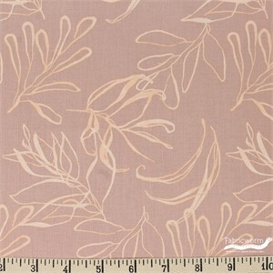 Kelly Ventura for Windham, Botany, Foliage Dusty Rose