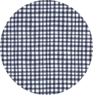 Michael Miller, Gingham Play, Graphite