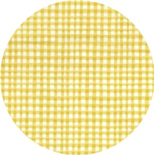 Michael Miller, Gingham Play, Honey