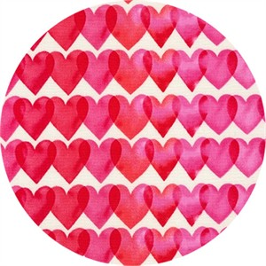 Robert Kaufman, Love, Hearts Valentine