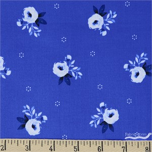 COMING SOON, Briar Hill Designs for RJR, Bequest, Hope Chest Blueberry Scone