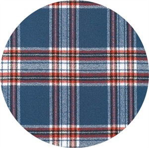Robert Kaufman, Mammoth FLANNEL, Independence Americana