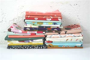 Scrap Pack - For Girls (2 Yards by Weight)