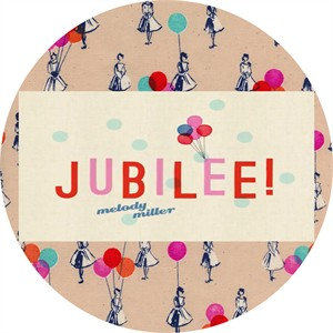 Jubilee by Melody Miller for Cotton and Steel